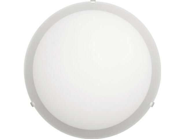 Kinkiet LUX mat 9 3800 biały Nowodvorski