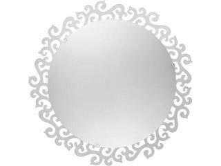 Kinkiet MAROCCO srebrny 10 3816 Nowodvorski