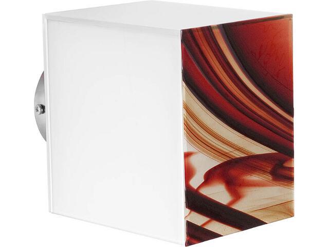 Kinkiet AQUARIUM biały, czerwony I 4210 Nowodvorski