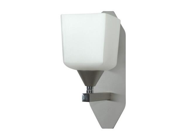 Kinkiet KWADRAT 1xE14 40W 390C Aldex