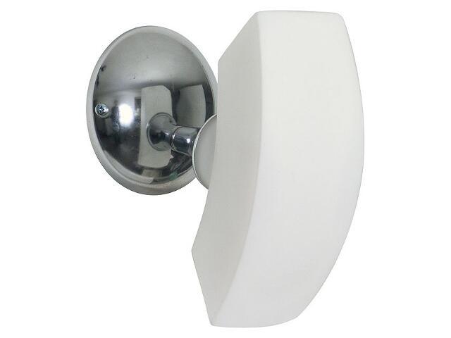 Kinkiet ROLLO 1xG9 40W 537C srebrny Aldex