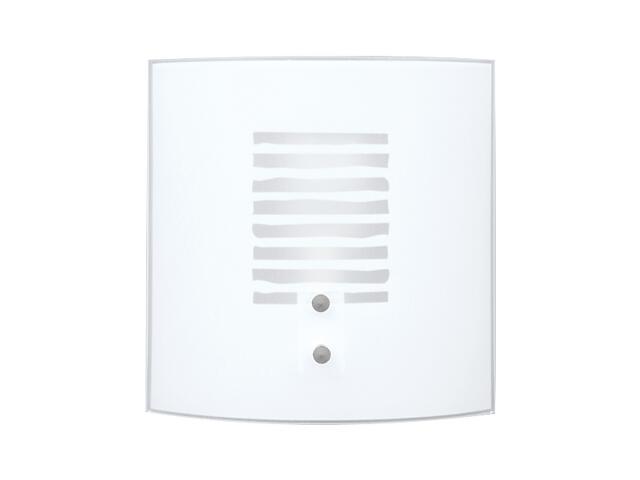 Kinkiet szklany Wall lamp 1xE14 60W 1020102 Spot-light