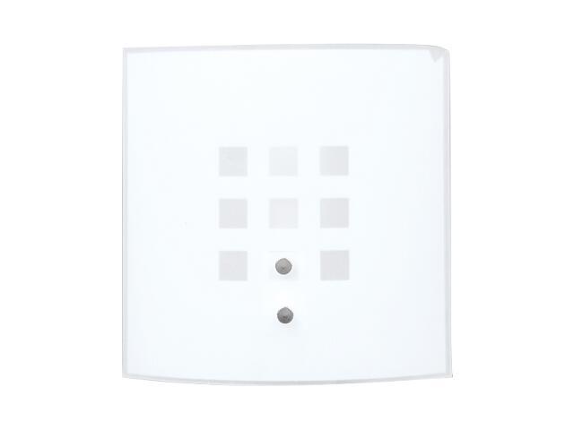 Kinkiet szklany Wall lamp 1xE14 60W 1060102 Spot-light