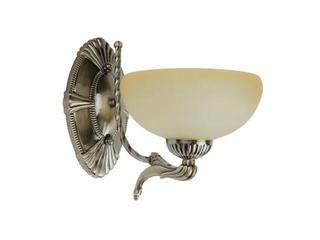Kinkiet Cremona 1xE27 60W 5090101 kremowy, złoty Spot-light