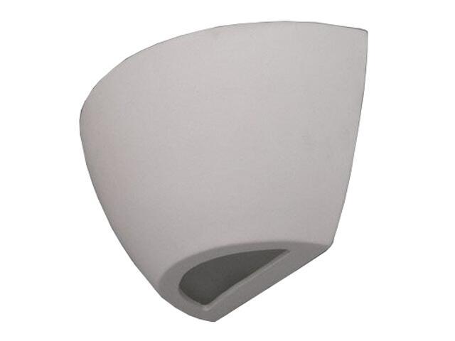 Kinkiet SOLDA biały 1035. Cleoni