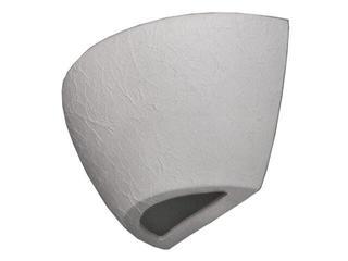 Kinkiet SOLDA papier biały 1036. Cleoni