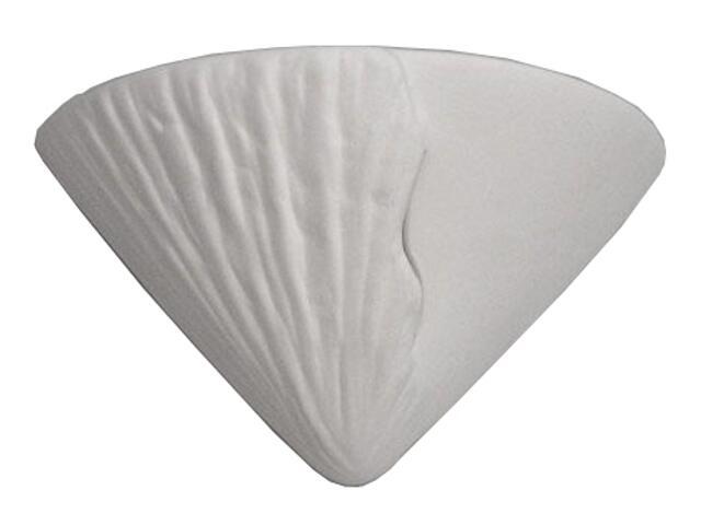 Kinkiet WULKAN biały 1040. Cleoni