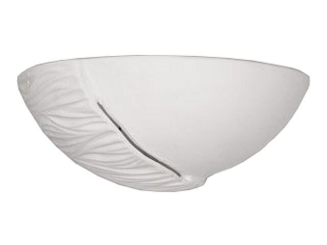 Kinkiet DAFNI biały 1051. Cleoni