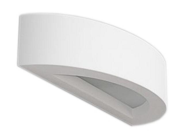 Kinkiet OMEGA N biały 1106. Cleoni