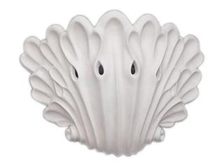 Kinkiet ELEMENT biały 1115. Cleoni