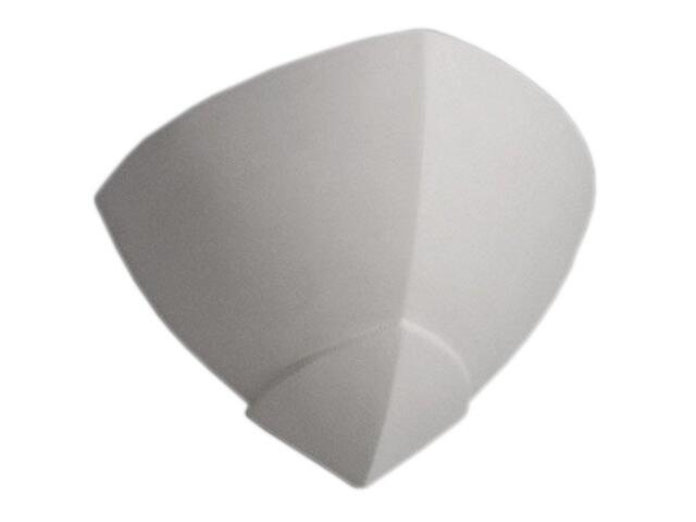 Kinkiet HISZPAN biały 1170. Cleoni