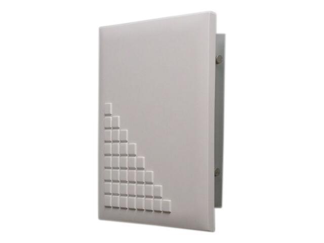 Kinkiet OBRAZ KWADRATY biały 3120 Cleoni