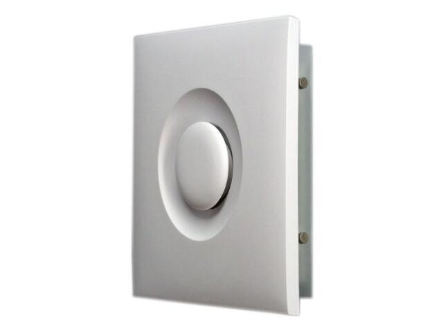 Kinkiet OBRAZ OKO symetryczne średni biały 3160 Cleoni
