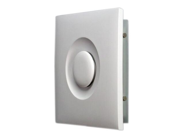 Kinkiet OBRAZ OKO symetryczne wersja mała biały 3220 Cleoni