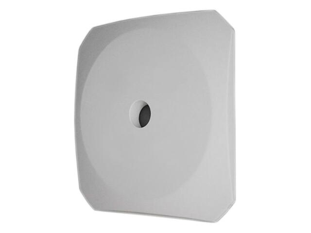 Kinkiet OBRAZ KOSTKA DO GRY wersja 1 biały 3811 Cleoni