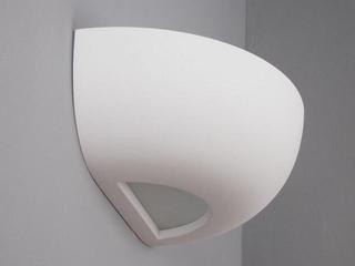 Kinkiet MISA szkło biały 6930 Cleoni