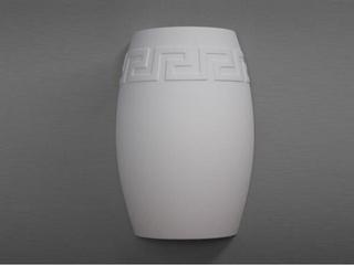 Kinkiet BARYŁKA grecka biały 8310 Cleoni