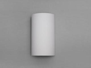 Kinkiet RURA GŁADKA 475 średnia biały 8420 Cleoni