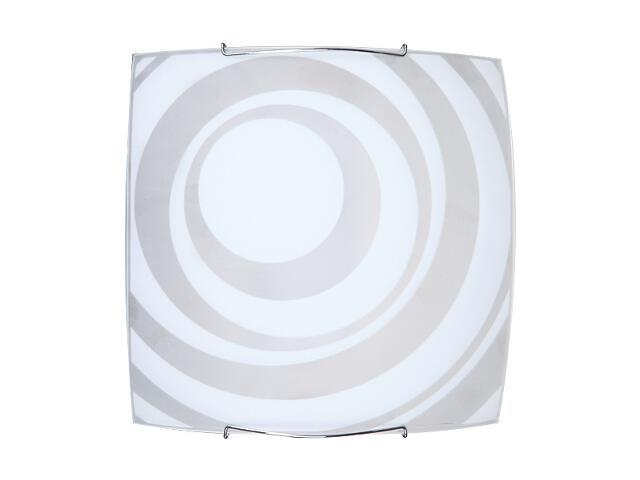 Kinkiet Circle 2xE27 60W 4435002 Spot-light