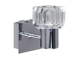 Kinkiet Diament 1xG9 40W 2251128K bezbarwny, srebrny Spot-light