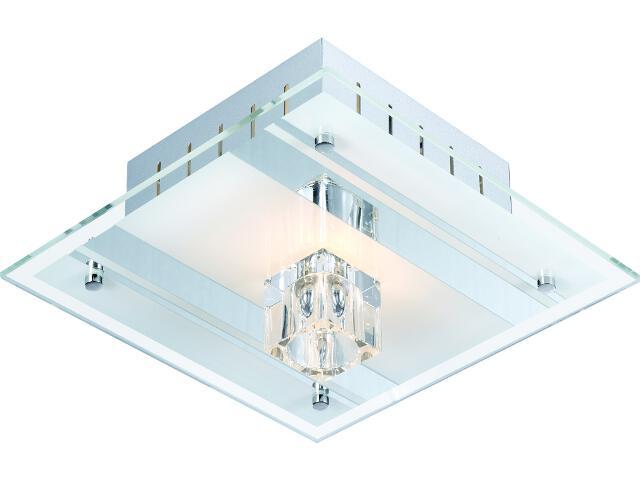 Kinkiet Diamantis G9 42W 40100 Reality
