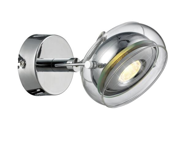 Kinkiet Luminee 1x5W LED 780030-1 Reality