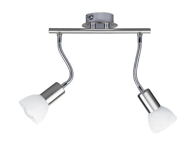 Lampa sufitowa City Flex 2xE14 40W 2726022F Spot-light