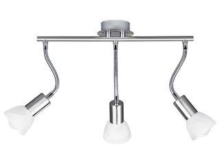 Lampa sufitowa City Flex 3xE14 40W 2726032F Spot-light