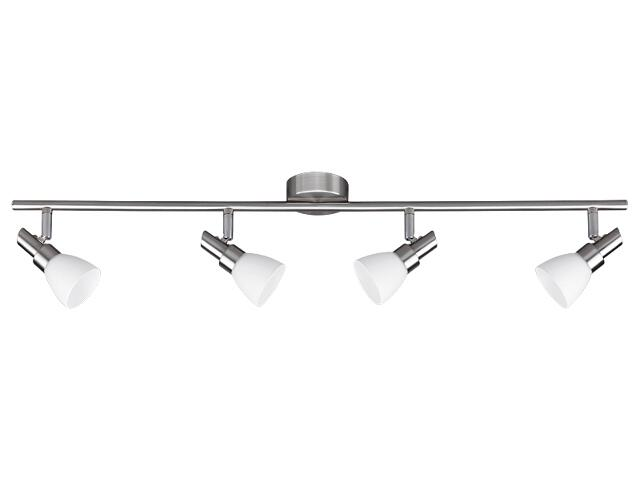 Lampa sufitowa Opal 4xG9 40W 2986046 Spot-light