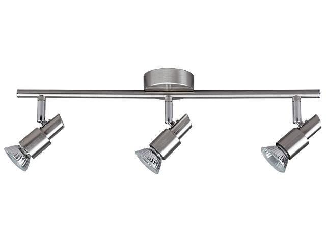 Lampa sufitowa Classic 3xGU10 50W 2991032 Spot-light