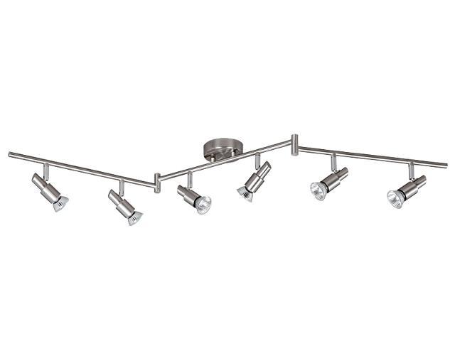 Lampa sufitowa Classic 6xGU10 50W 2991062 Spot-light