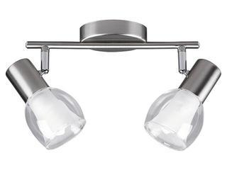 Lampa sufitowa Elegance 2xE14 9W 2847022 Spot-light