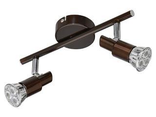 Lampa sufitowa Xena 2xGU10 3xLED 4,2W 2890021 Spot-light