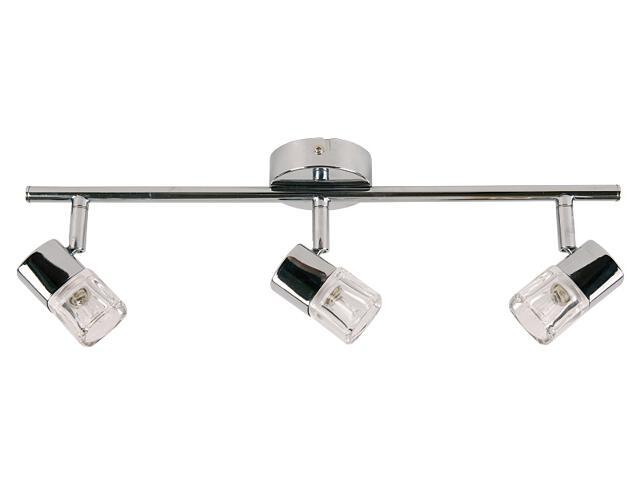 Lampa sufitowa Cristall 3xG9 40W 2042328L Spot-light