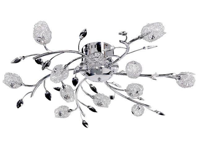 Lampa sufitowa Astra 12xG4 20W 5072512 Spot-light