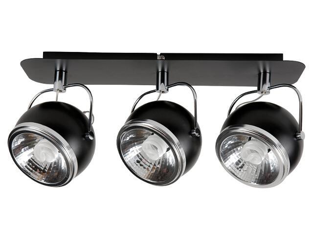 Lampa sufitowa Ball 3xGU10 9W 5009304 Spot-light