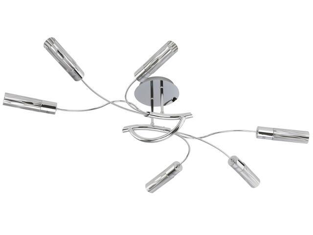 Lampa sufitowa Jenny 6xE14 9W 2306628 Spot-light