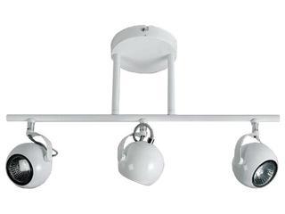 Lampa sufitowa Lea 3xGU10 50W 5019302 Spot-light