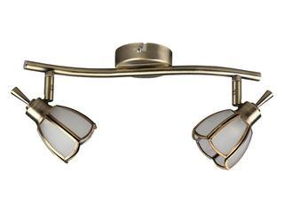 Lampa sufitowa Tifany 2xG9 40W 2230211L Spot-light