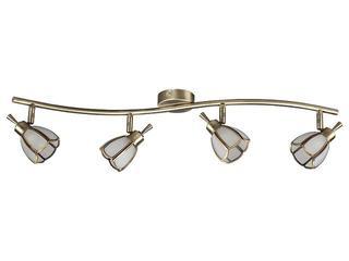 Lampa sufitowa Tifany 4xG9 40W 2230411L Spot-light