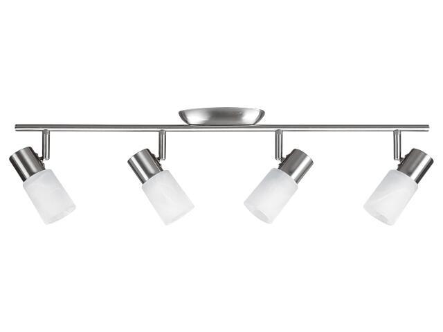 Lampa sufitowa Kira 4xE14 40W 2220428 Spot-light