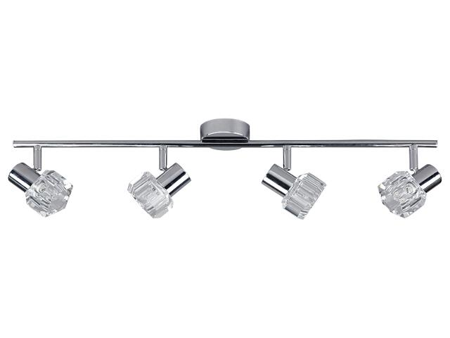 Lampa sufitowa Diament 4xG9 40W 2250428L Spot-light