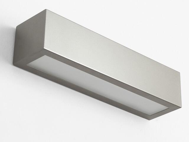 Kinkiet NEKLA 50 srebrny połysk 1152K2102. Cleoni