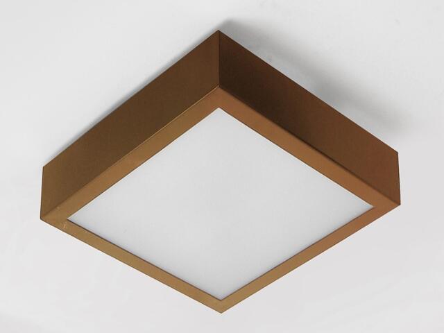 Plafon NEKLA 40 antyczne złoto 1152P1103 Cleoni