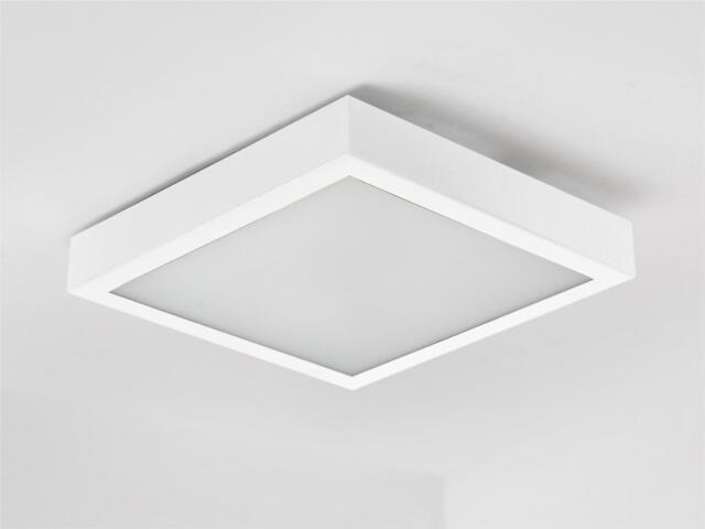 Plafon NEKLA 40 biały 1152P1113 Cleoni