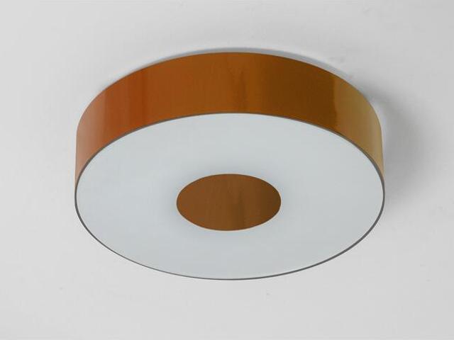 Plafon CARINA 50 antyczne złoto 1158P2103 Cleoni