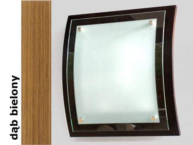 Plafon GRAAL dąb bielony 1209K1208 Cleoni