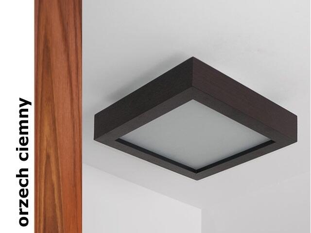 Plafon MOA 40 orzech ciemny 8648K209 Cleoni