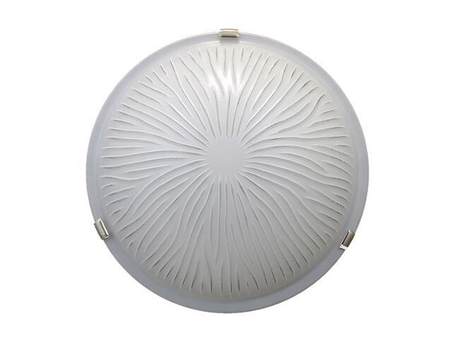 Plafon Celina 1-płomienny Bl 587 D300 Lumen Light