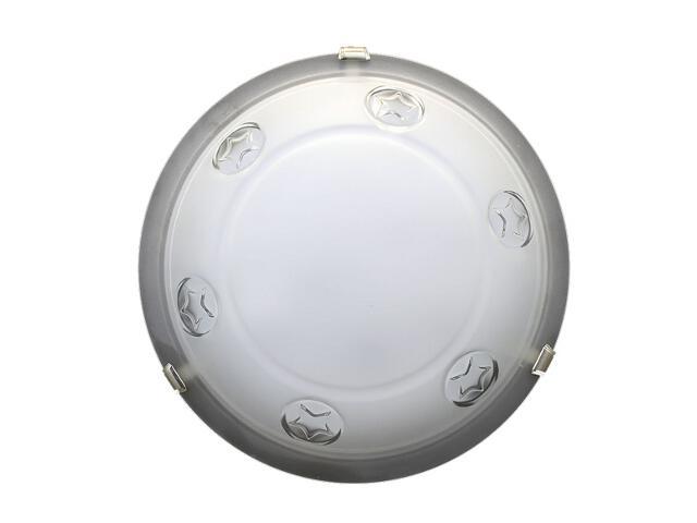 Plafon Celina 1-płomienny BL591 D300 Lumen Light